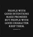 Keep your promises2