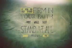 Stand Firm1